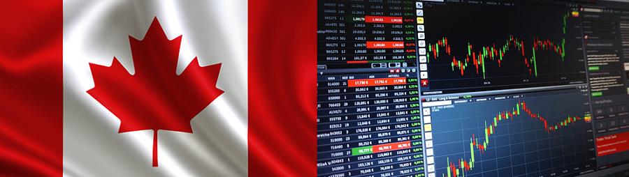 Forex Brokers Canada
